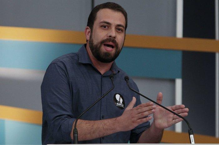 Guilherme Boulos: 'A gente precisa aprender com os fatos, que estão aí para nos ensinar, e não para a gente contorná-los e continuar reforçando as nossas crenças'