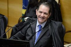 Ministro João Otávio de Noronha já indicou que vai acatar a tese da defesa de Flávio (Jose Alberto/STJ)