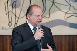 Proposta é defendida pelo deputado Ricardo Barros, líder do governo Bolsonaro na Câmara (Alan Santos/PR)
