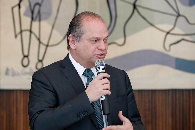 Proposta é defendida pelo deputado Ricardo Barros, líder do governo Bolsonaro na Câmara