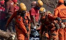 Crime socioambiental da Vale em Brumadinho matou 272 pessoas, onze ainda estão desaparecidas (AFP)