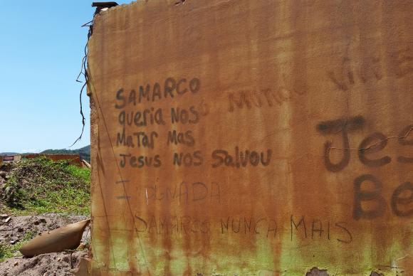Atingidos ainda esperaram construção da 'nova Bento Rodrigues' e ainda sofrem ameaças