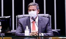 PEC era uma forma de dar um 'basta' no Supremo (Najara Araujo/Câmara dos Deputados)