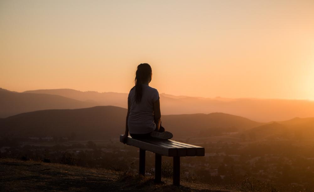 Quando você sentir que não pode sequer suportar mais um minuto, não desista! Porque esse será o momento e lugar que o curso irá desviar!