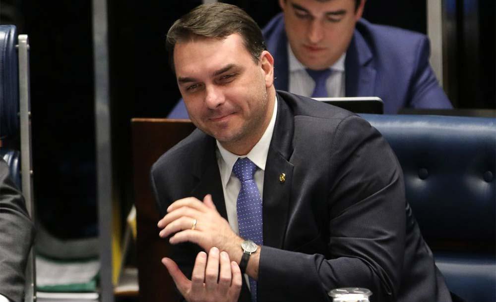 Quinta Turma acatou na semana passada um primeiro recurso da defesa de Flávio, anulando a base de prova principal da primeira denúncia