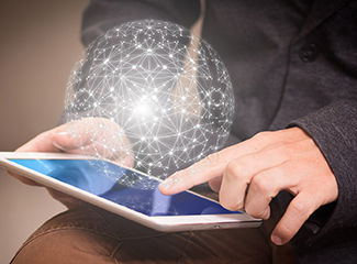 A Lei Geral de Proteção de Dados (LGPD) traz normas específicas para definir limites e condições para coleta, guarda e tratamento de informações pessoais. (Pixabay)