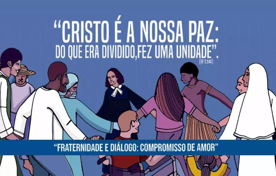 O material será disponibilizado também no site de campanhas da CNBB, onde é possível encontrar todos os produtos da Campanha da Fraternidade Ecumênica