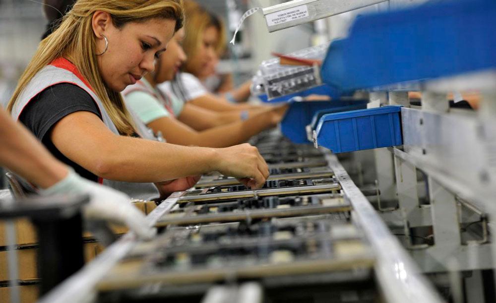 Investimento em máquinas foi um ponto positivo do desempenho da economia em 2020