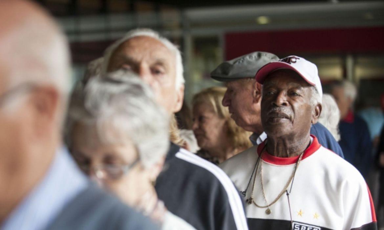 Margem de empréstimo passou de 35% para 40% da aposentadoria