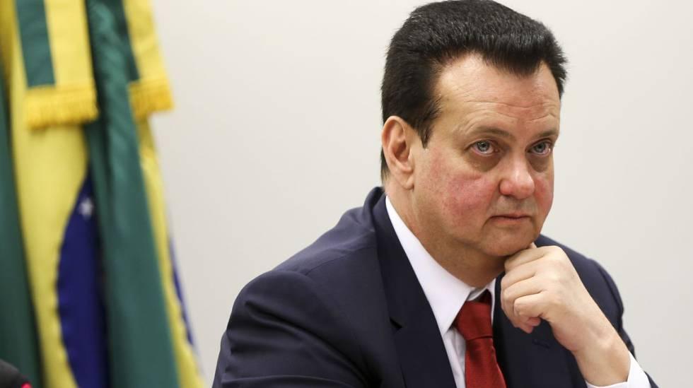 Atual presidente do PSD, partido que ajudou a fundar, Gilberto Kassab foi prefeito de São Paulo por duas vezes entre 2006 e 2012