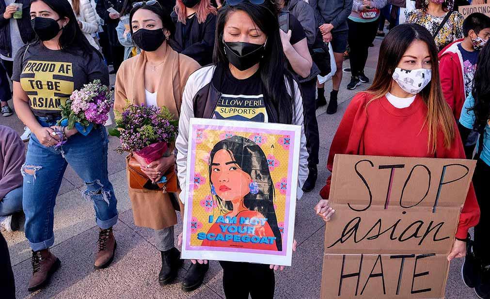 Em várias cidades foram realizadas manifestações contra a xenofobia, o racismo e a violência