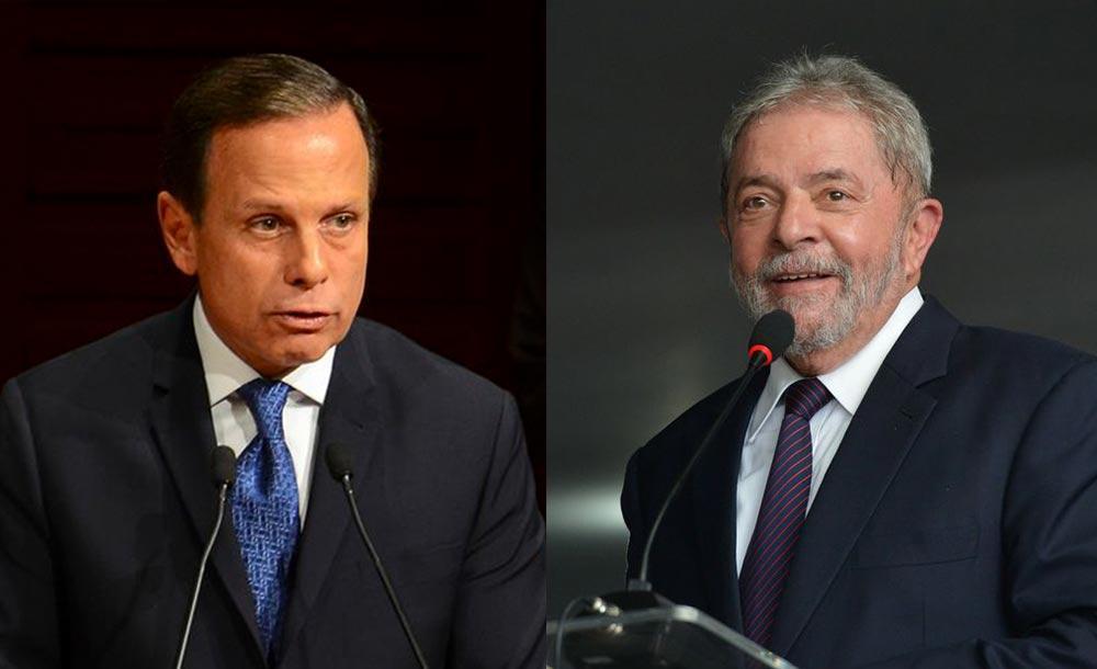 Nascidos nos anos 1980, PT e PSDB estiveram juntos uma única vez em eleições presidenciais.