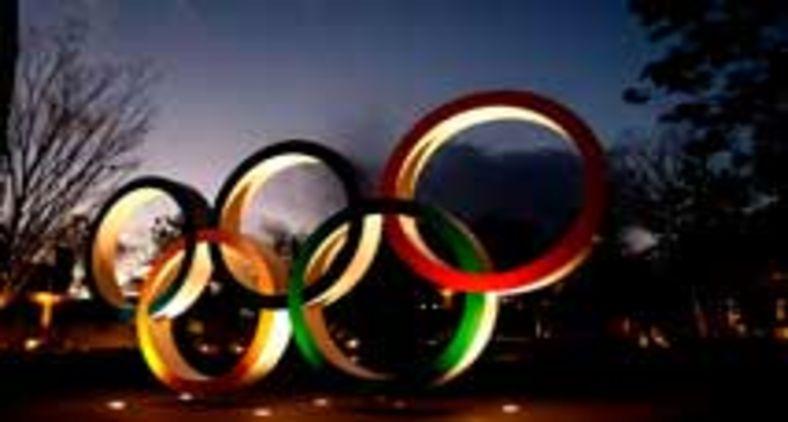 Os jogos perdem muito da graça sem a presença de público de todas as partes do mundo (Behrouz Mehri/AFP)