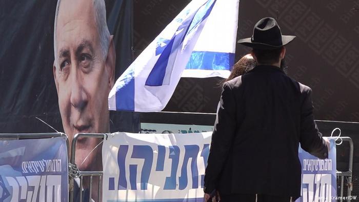 Netanyahu usou a eficiente campanha de vacinação como trunfo para tentar se reeleger