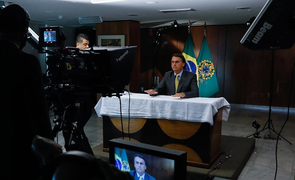 Brasil ocupa a 51ª posição em vacinação da Covid-19