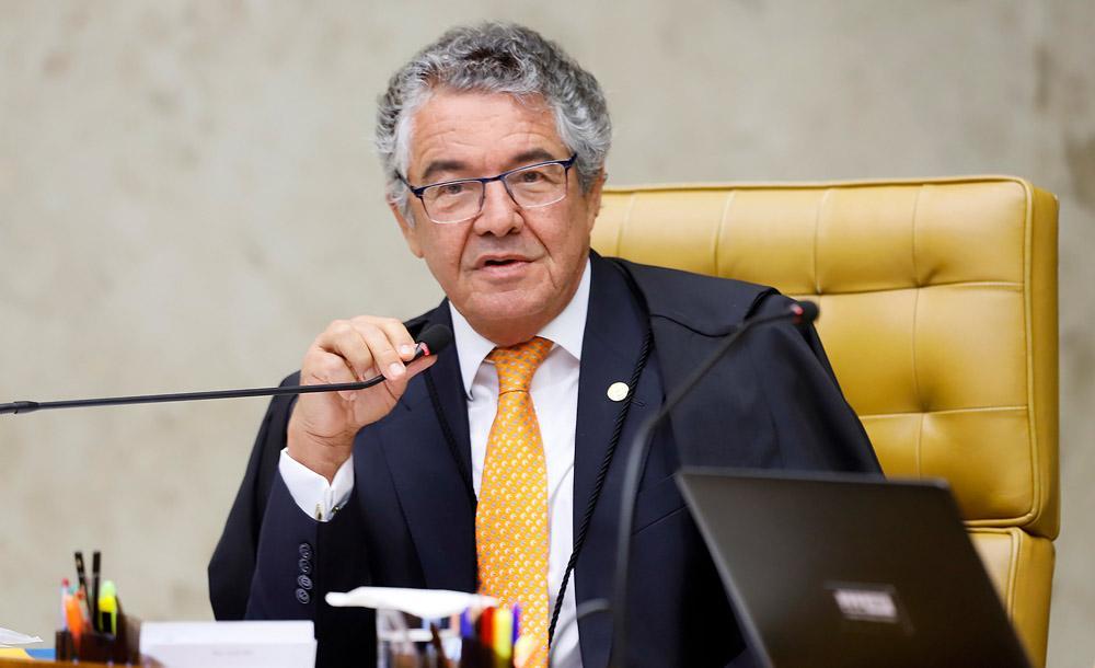 O decano foi indicado por Fernando Collor e presidiu a Corte por quatro vezes