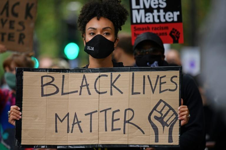 O relatório foi encomendado após a disseminação dos protestos do Black Lives Matter pelo mundo