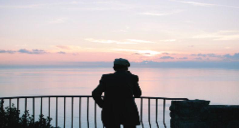 Porque é mais que lembrança, é saudade sem fim (Diego Geraldi / Unsplash)
