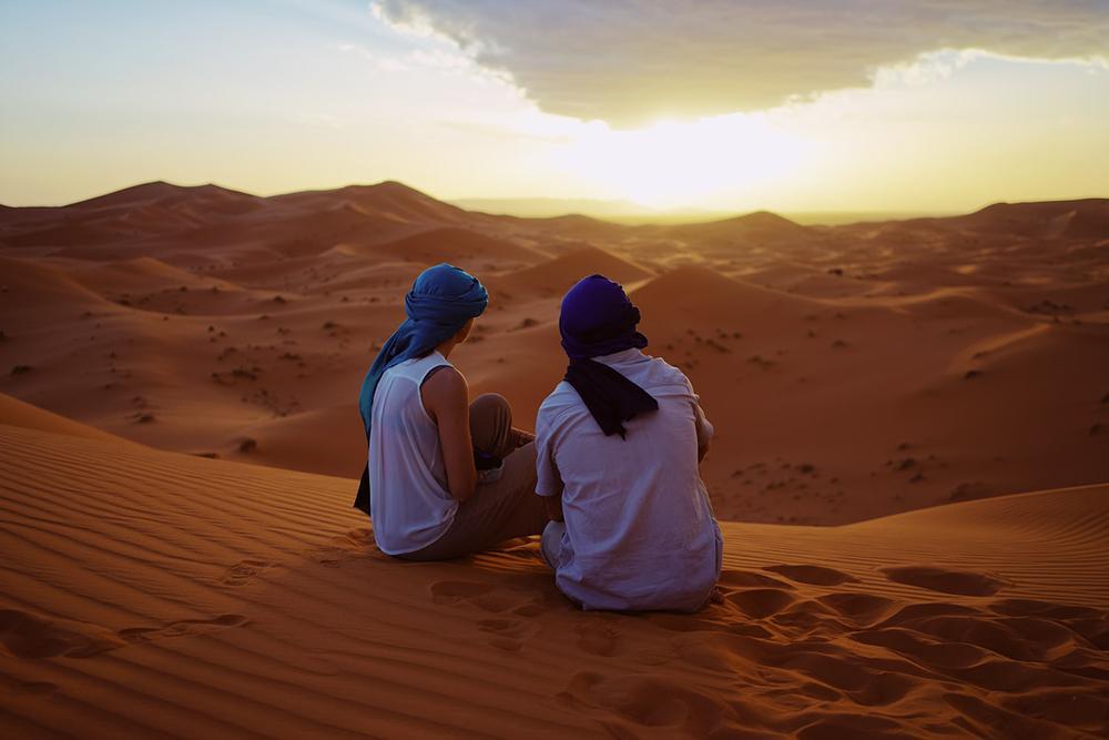 É imprescindível o cultivo da ética do deserto