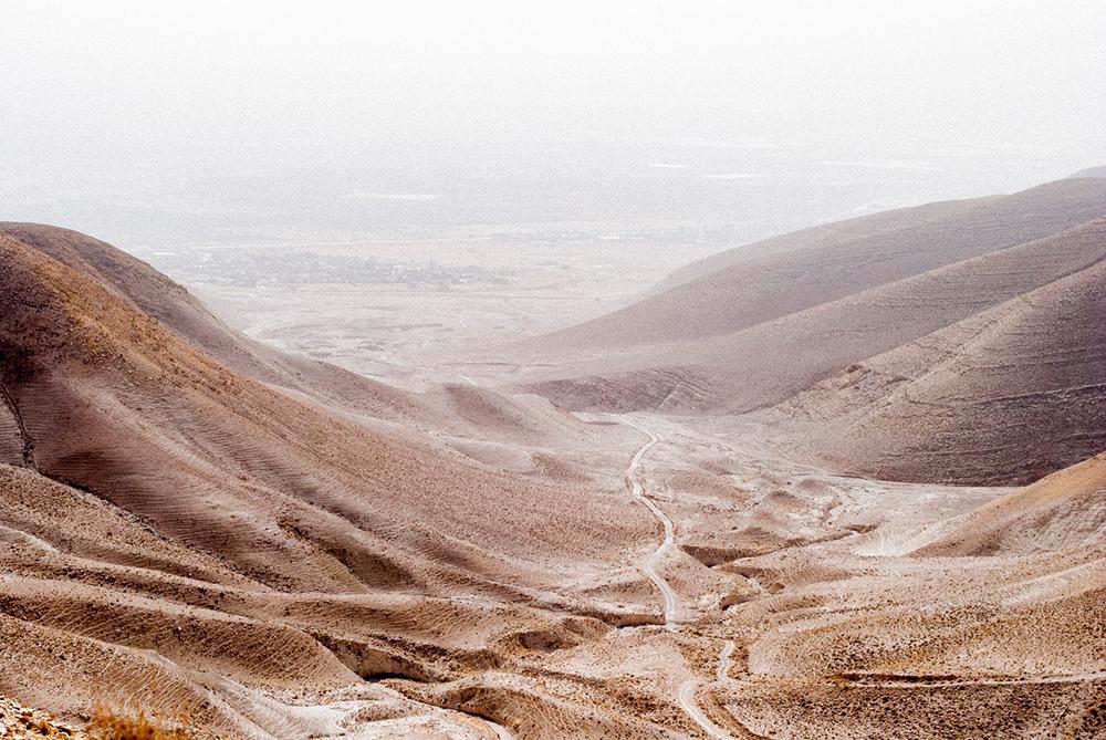 Deus nos convida a mergulharmos no deserto da conversão do coração