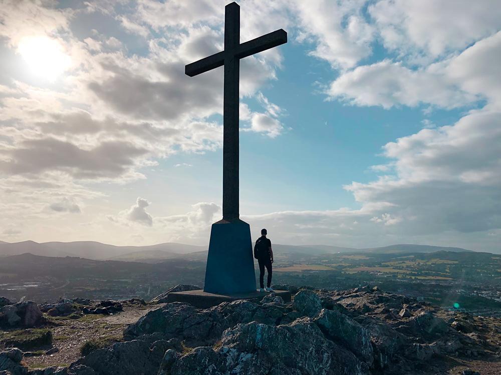 Falar a respeito de Deus é falar a respeito do ser humano Jesus de Nazaré