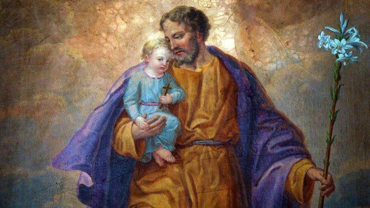 Jesus provavelmente aprendeu a rezar os salmos com José e Maria