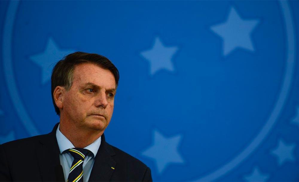 Presidente está destruindo o futuro do Brasil, e de propósito.