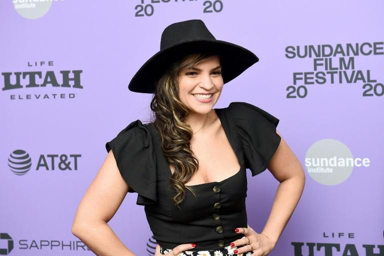 Paola Lazaro, uma estreante em