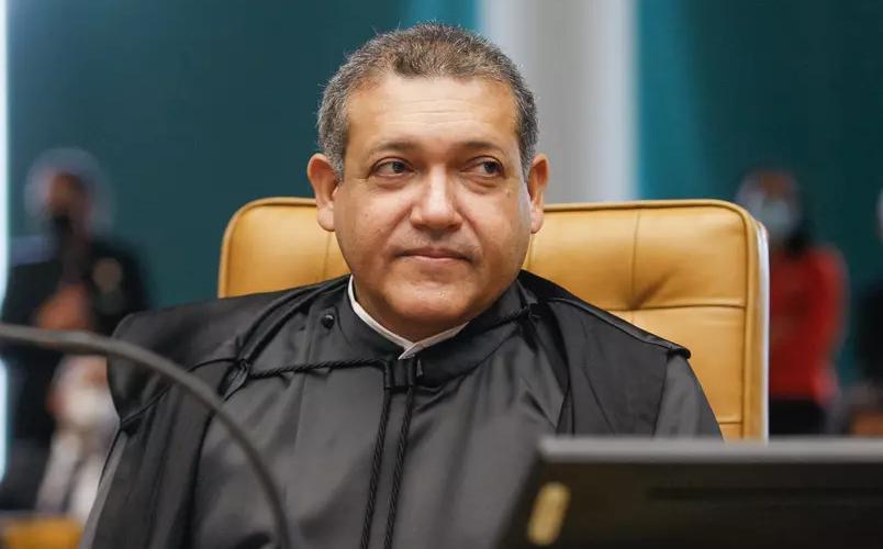 A decisão do ministro Nunes Marques foi tomada em ação movida pela Associação Nacional de Juristas Evangélicos