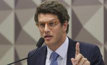 Sem recursos externos, disse que vai fazer o possível, mas sem fixar meta (Agência Brasil)