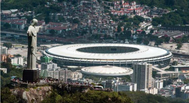 O Maracanã foi palco de jogos históricos, incluindo as finais da Copa do Mundo de 1950 e 2014 e as cerimônias de abertura e encerramento dos Jogos Olímpicos de 2016