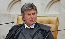 """Para Fux, o tribunal fará uma """"escolha trágica"""" (STF)"""