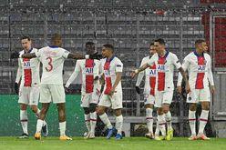 PSG buscou importante vitória fora de casa (AFP)