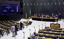 Para ajudar o setor, a lei prorroga, até 31 de dezembro deste ano, os efeitos de duas leis editadas em meio à pandemia (Câmara dos Deputados)