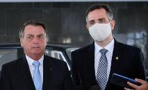 O senador vai ler em plenário o requerimento de instalação da CPI na próxima semana (Marcos Brandão/Senado)