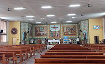Santuário de Frei Galvão em Guaratinguetá (CNBB)
