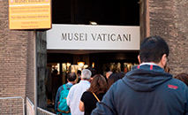As visitas aos museus e aos jardins do Vaticano poderão ser agendadas pela internet (Vatican Media)