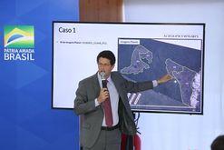 Ministro Ricardo Salles continua 'passando a boiada' nas questões ambientais (Marcos Corrêa/PR)