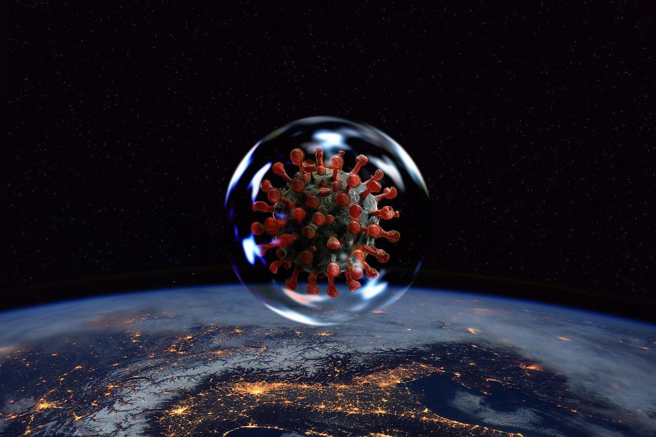 Novo coronavírus continua se espalhando pelo mundo