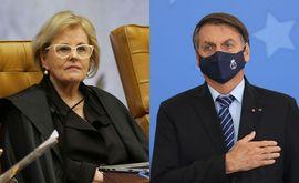 Rosa afirma que defere a liminar para suspender as mudanças para conferir segurança jurídica às relações disciplinadas pelo Estatuto do Desarmamento (Agência Brasil)