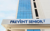 A operadora diz já ter salvo mais de 36 mil pacientes e defende os resultados dos hospitais da rede (Prevent Senior/Divulgação)