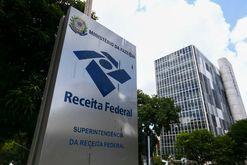 Segundo o balanço mais recente, a Receita Federal recebeu 12.451.339 declarações do IRPF (ABr)