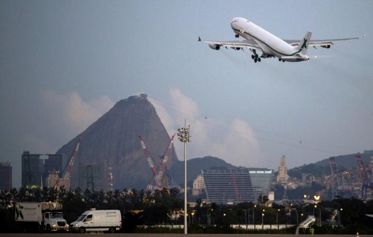Oposição francesa quer suspensão dos voos com o Brasil