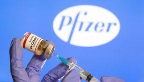 Remessa de imunizantes faz parte do acordo feito entre o Brasil e a iniciativa internacional (afp)