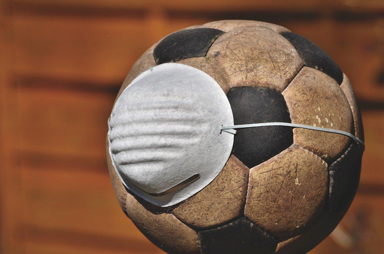 Medida vai garantir realização das competições