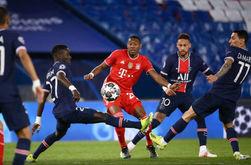 PSG busca vaga na final da Liga pelo segundo ano seguido (AFP)