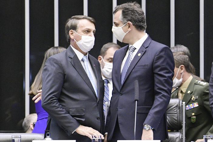 Presidente Bolsonaro não conseguiu impedir abertura da CPI da Covid