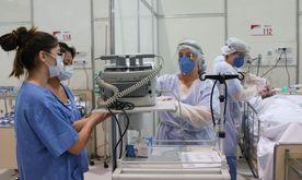 Os hospitais de Matão, Guarujá, Votuporanga, Presidente Epitácio e Rio Preto são unidades com pouco estoque (ABr)