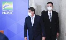 Ministros decidiram que o Senado tem de instalar a CPI (Marcos Brandão/Senado Federal)