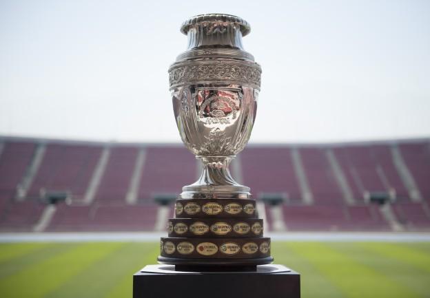 Brasil disputará a fase de grupos da Copa América na Colômbia